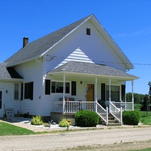 Old Country Schools (Cohoctah Township)